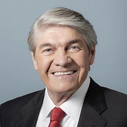 Larry Gerdes, CEO, Pursuant Health